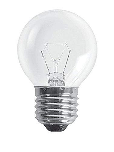 UTP Genuine GE Fridge Freezer Lamp Light Bulb for LG & SAMSUNG E27 40W