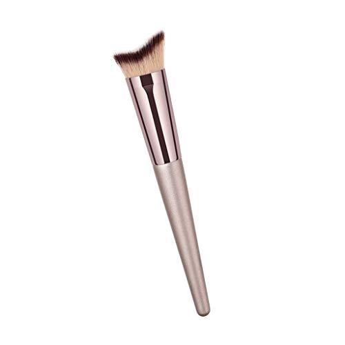 MERIGLARE Pinceau De Maquillage Professionnel Pinceau En Poudre Pour Le Visage De Fard à Joues En Poudre - 02