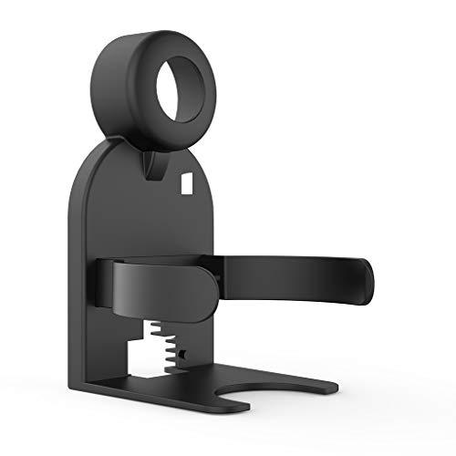 Wenyounge Soporte de Enchufe para Modelo WiFi 2020 sin Necesidad de Herramientas ni Cables Enredados