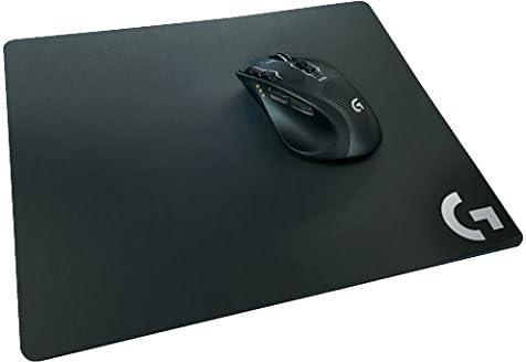 Logitech Gaming Mouse Pad G440, Black