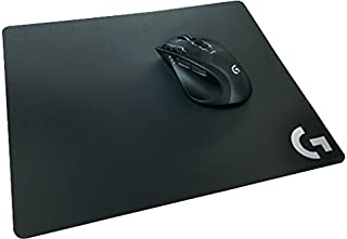 Logitech Gaming Mouse Pad G440, Black