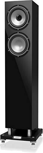 For Sale! TANNOY Revolution XT 6F Award-Winning Floorstanding Speaker (Single Speaker, Gloss Black)