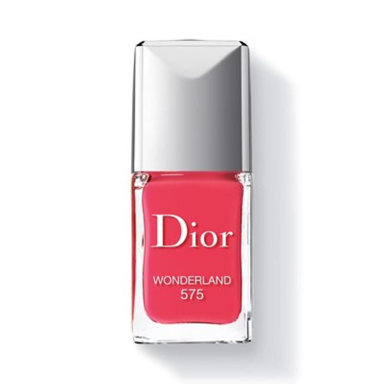 叱る光沢ウィザードChristian Dior クリスチャン ディオール ディオール ヴェルニ #575 WONDERLAND 10ml [並行輸入品]