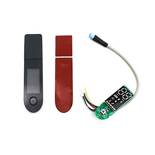 Linghuang Bluetooth Scooter Circuit Board per Xiaomi Mijia M365 PRO Monopattino Elettrico Scheda Madre Kit Circuito - Parti di Ricambio Componenti per Scooter