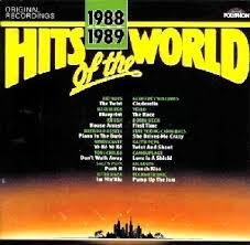 Hits of the World 1988/1989