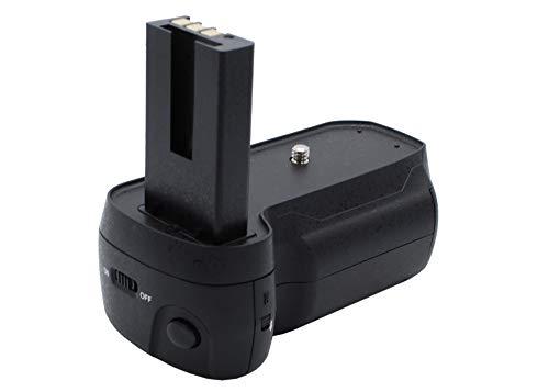 subtel® MB-D60 Empuñadura Compatible con Nikon D60, D40x,