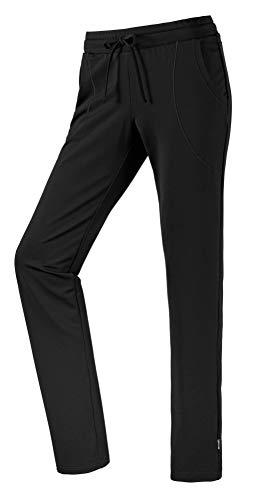 Schneider Sportswear Damen PALMAW-Hose schwarz, 23