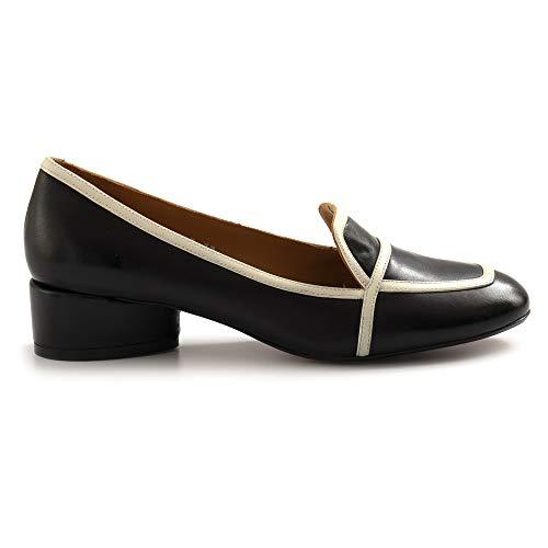 Audley 21449 Cuba - Zapatos de mocasín para mujer