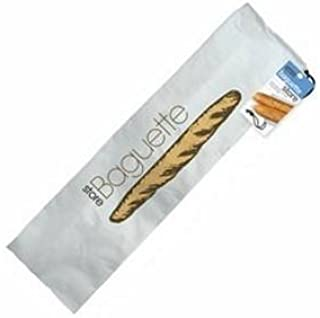 Baguette Bag - Keep Your Baguettes and Bread Fresh