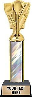 culinary trophy