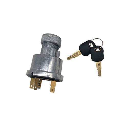 Interruptor de encendido 3E-0156 3E0156 5 terminales para Caterpillar E200B 200B