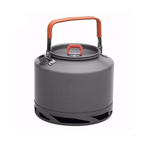 Fire-Maple Feast T3 Camping Kessel aus hart eloxiertem Aluminium 0,8 L