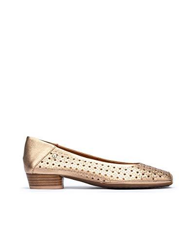 PIKOLINOS Zapato tacón de Piel Alameda W1N