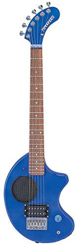 フェルナンデス エレキギター ZO-3 '19 BLUE W/SC