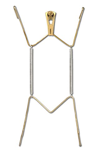 Impex Systems 50472 (10-14 inches) (30 Pounds) Hanger (2-Pack)