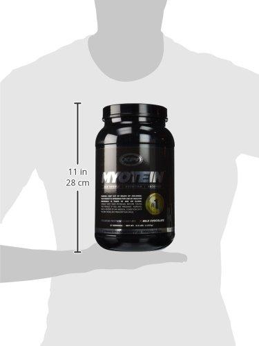 XPI Myotein Protein Powder (Creamy Chocolate, 2lbs) - Best Whey Protein Powder - Great Tasting Protein - Hydrolysate, Isolate, Concentrate & Micellar Casein