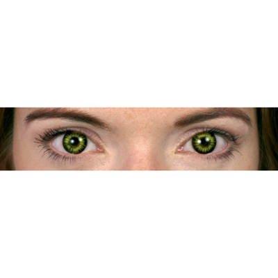 Kontaktlinsen Werwolf, 1 Paar