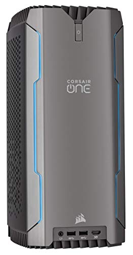 CORSAIR ONE PRO i180 High-Performance PC,i9-9920X,RTX 2080 Ti,960GB M.2 SSD,2TB HDD,32GB...