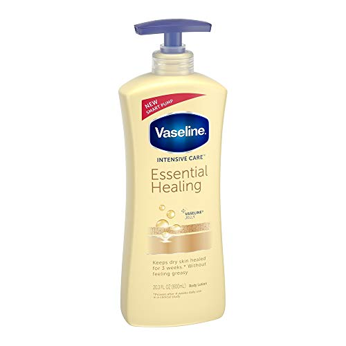 Total Moisture Dry Skin Lotion w/Vitamin E, 20.3 oz, Pump Bottle, Sold as 1 Each