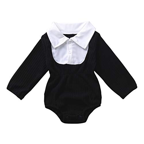 KUDICO Nouveau-n/é b/éb/é gar/çon Fille /à Capuche Tricot Barboteuse Salopette Combinaison en Tricot /à Capuchon tricot/é pour Enfants