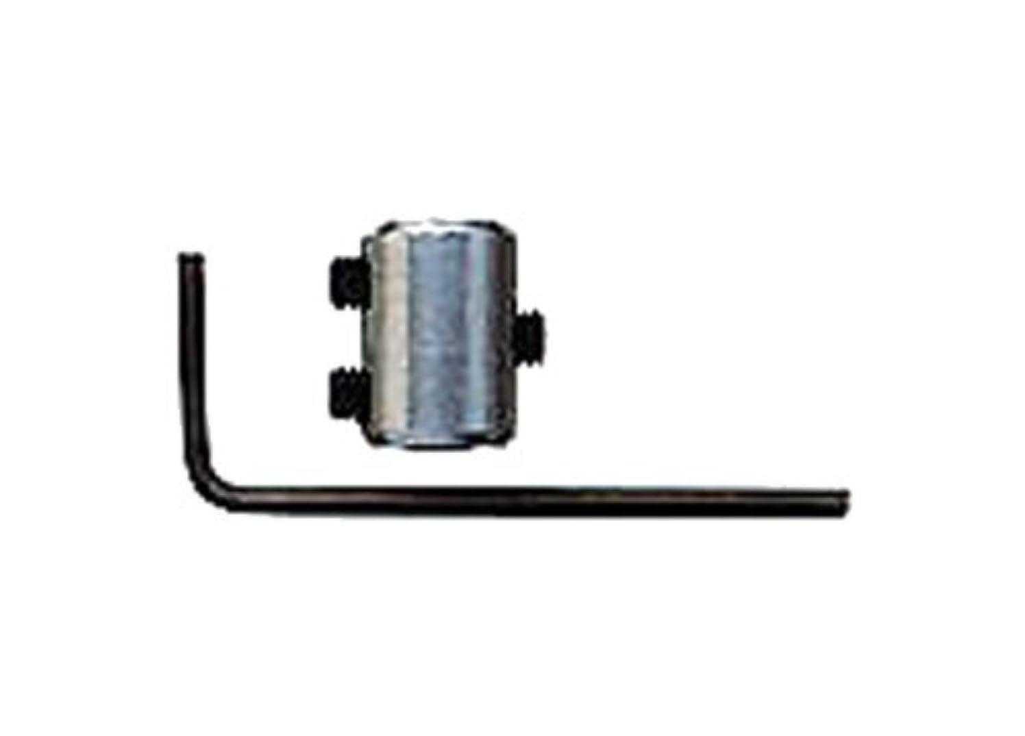 シダスカリーイタリックニッサチェイン 真鍮サーキュラスリーブ ワイヤーロープ径0.81~1.0mm用 20入 BYP-10C