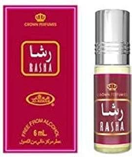 Rasha - 6ml (.2 oz) Perfume Oil by AlRehab