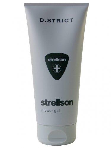 Strellson D Strict homme / men, Duschgel 200 ml