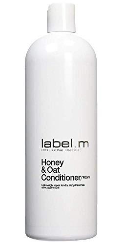 Label M LABEL.M Honig & Haferspülung 1000 ml 0159501352443