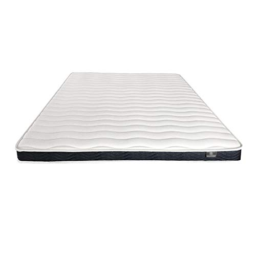 Xiao Long Mattress, Modern And Simple Household Coconut Palm Mattress Comfortable And Breathable Palm Mountain Brown Latex Thin Hard Palm Mat (5 Sizes) Mattresses (Size : C)