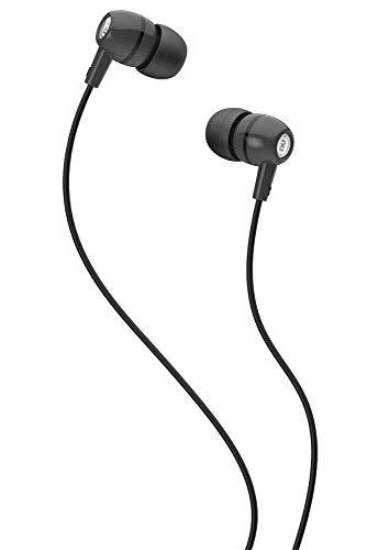 2XL Spoke 2.0 In-Ear Earbuds In Black
