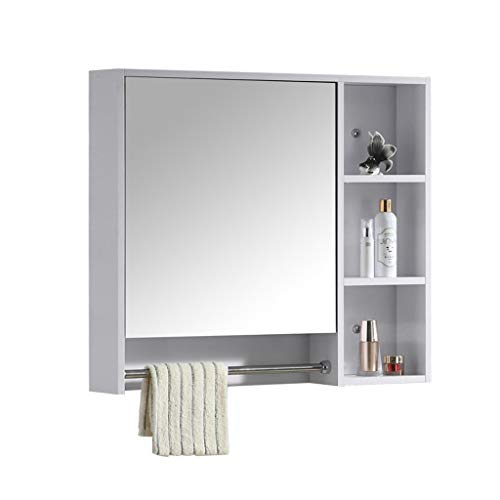 Rangement Salle Armoire Miroir