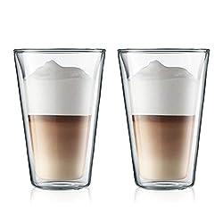 ボダム キャンティーン ダブルウォール グラスの商品画像