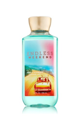 Bath and Body Works Endless Weekend…