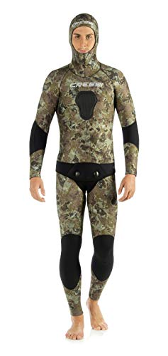 Cressi Tecnica 3.5mm Wetsuit
