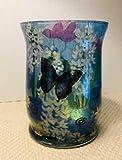 Romance Lights Tealight Candle Holder - Handmade...