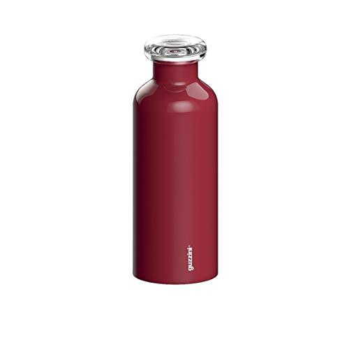 Guzzini 8008392310235 - Botella isotérmica de viaje