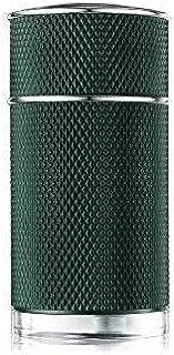 عطر ايكون راسينج جرين للرجال من الفريد دانهيل - او دو برفان، عبوة 100 مل