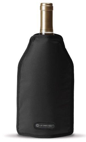 Le Creuset 59142020006068 Aktiv-Weinkühler WA-126 schwarz