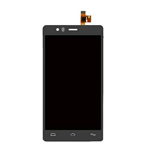 Shiwaki 1 Set LCD Pantalla Reparación/para BQ Aquaris E6,No Puede,Arañazos,Problemas de Visualización