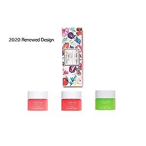 Beauty Shopping Carenel Lip Sleeping Mask (B2+L1)
