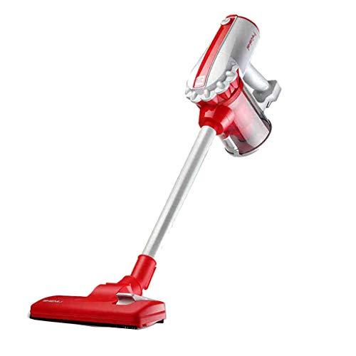 Aspirateur rotatif léger 2 en 1 Coco - Aspirateur à main - Gratuit - Tous les accessoires - pour la maison et la cuisine