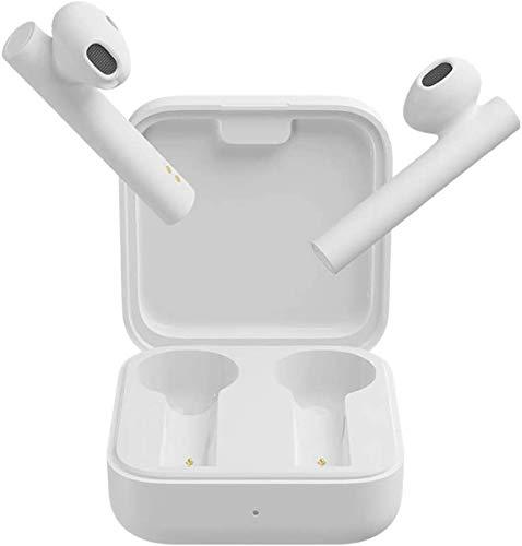 Xiaomi Air 2 SE Auriculares inalámbricos Bluetooth TWS AirDots 2 SE Auriculares Reales SBC/AAC Control táctil de Enlace...