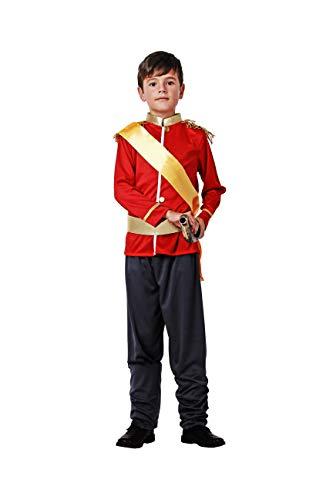 Costumizate! Disfraz de Principe Talla 10-12 Especial para niños Fiestas de Disfraces o Carnaval