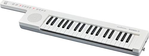 Yamaha Sonogenic mini-keytar SHS-300, White