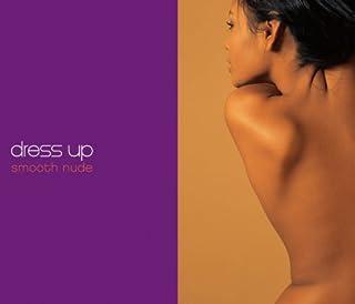 dress up -smooth nude-