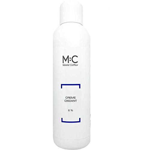 M:C Cream Oxide 1000ml 6%