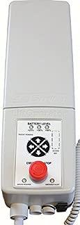SR Smith- Four-Button Lift-Operator Control Box Upgrade Kit