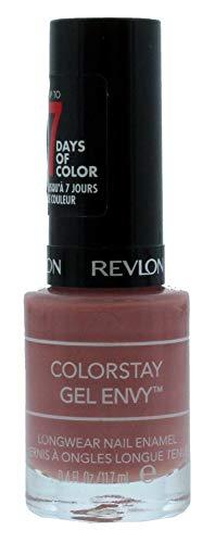 Revlon ColorStay Gel Envy Esmalte de Uñas de Larga Duración 11,7ml (Tippy Toes)