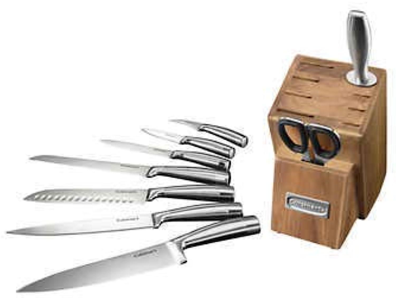 Cuisinart Professional Series 10-piece Knife Block Set