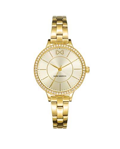 Reloj Mark Maddox Mujer MM7135-97 Colección Alfama
